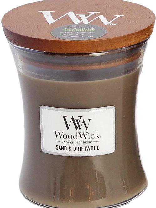 WoodWick Sand & Driftwood