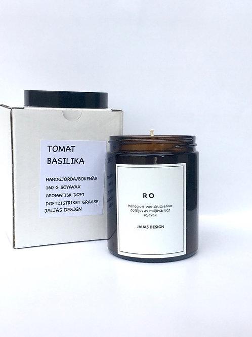 Doftljus Tomat/Basilika