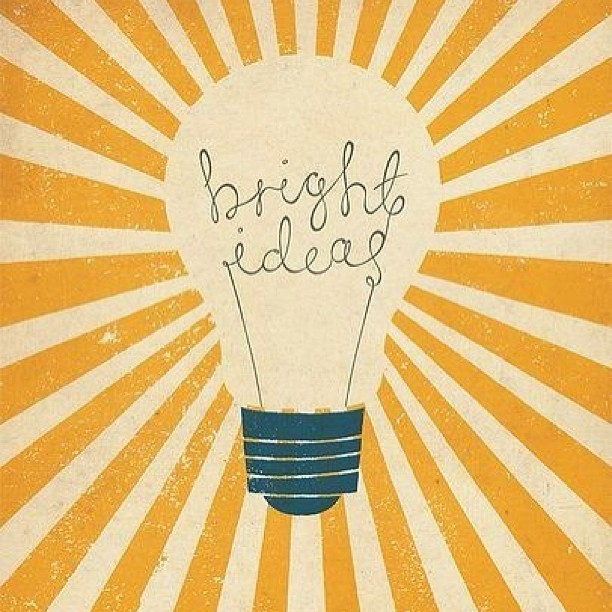 Bright Ideas! Your Path to Success
