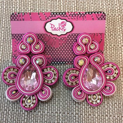 Aaeesha ( Pink & Baby Pink )