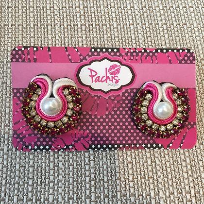 Basaaria Pink & Pearl