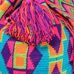 Wayuu Bags!!! We have it here!!!