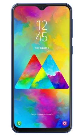 Galaxy M20 ( SM-M205 )