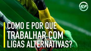 Como e porque trabalhar com ligas alternativas?