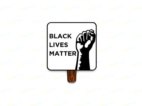 Black Lives Matter (Small)