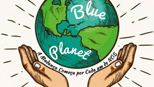 Projeto BluePlanet