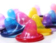 kondomer i farver, Husk at beskytte jer mod sexsygdomme og graviditet