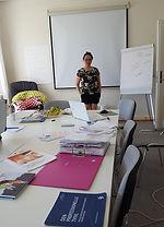 Seksualundervisning i Grønland, specialklasser, Grønlnds sundhedsvæsen