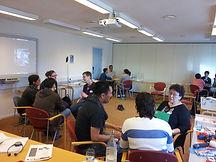 Undervisning af fagpersoner, udviklingshæmmede, Grønland, Illulissat, Nuuk, pædagoger