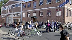 Ungdomsskolen Abildvej 2, 5700 Svendborg