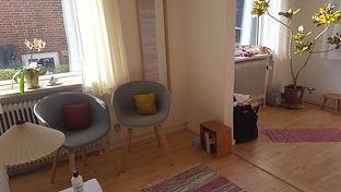 Klientrummet på Sandtoften 6, Thurø, 5700 Svendborg