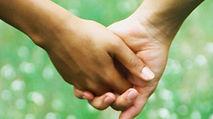 berøring og kærlighed vigtig for alle