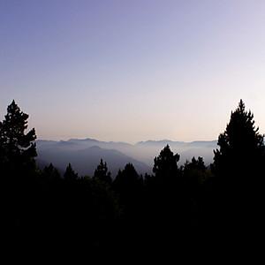 Massís de l'Orri (1ra Setmana)