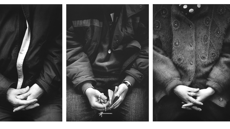 Passengers Triptych