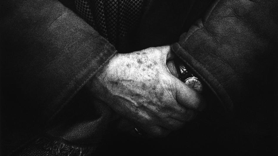 Passengers No. 20, 1994-95