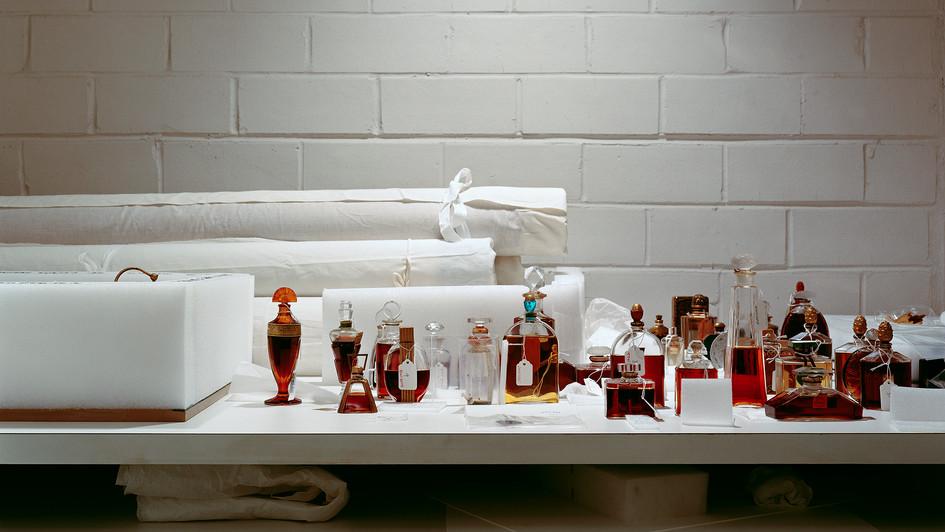 SSR1b (Perfumes)