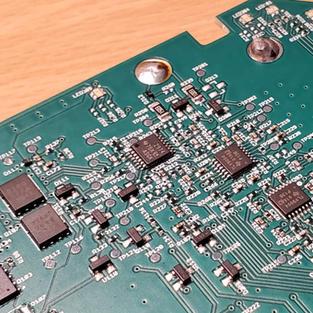 Hardware Expertise