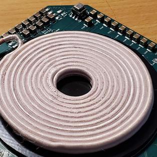 Wireless Charging Innovator