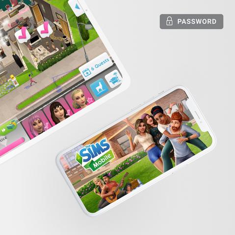 The Sims | Content Design