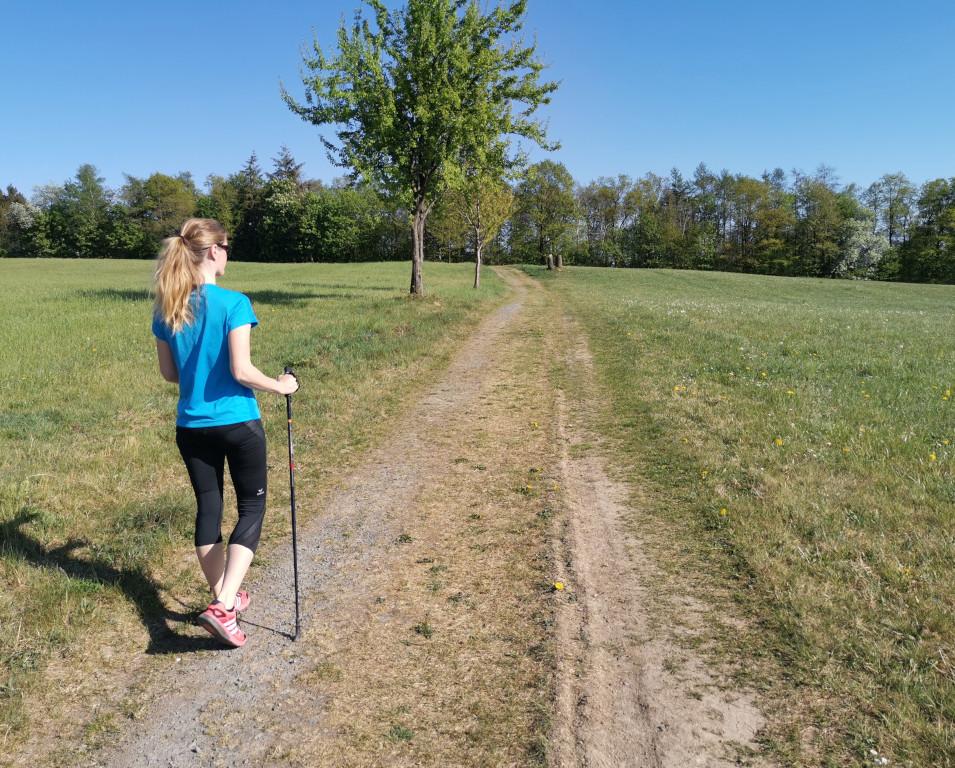 Walking im Bergischen Land