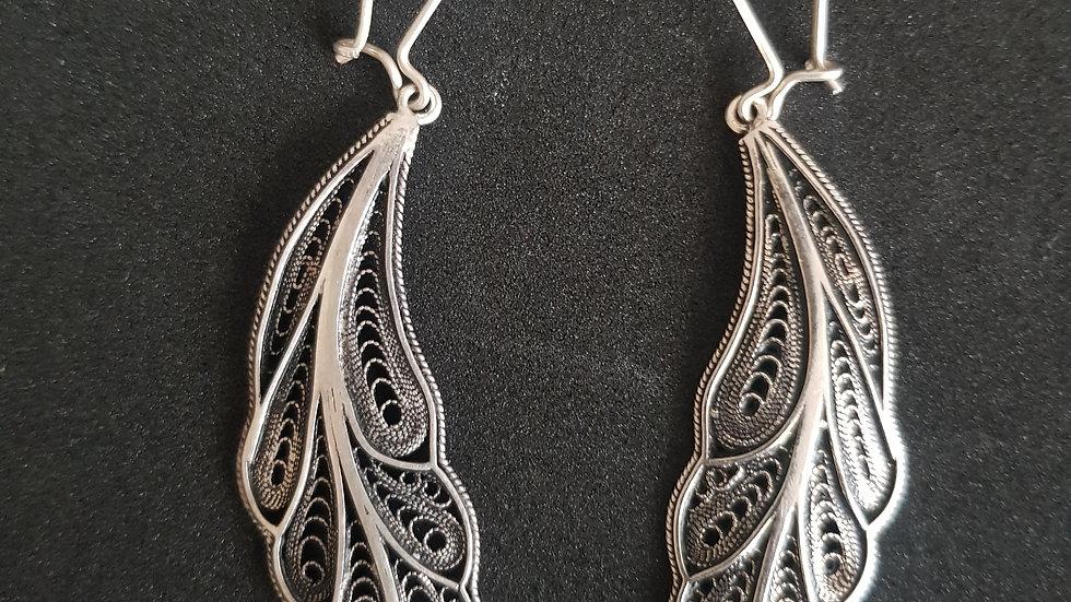 (NA-14) Earrings