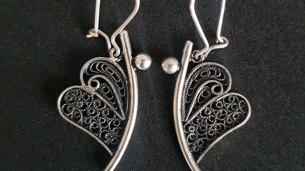 (NA-27) Earrings
