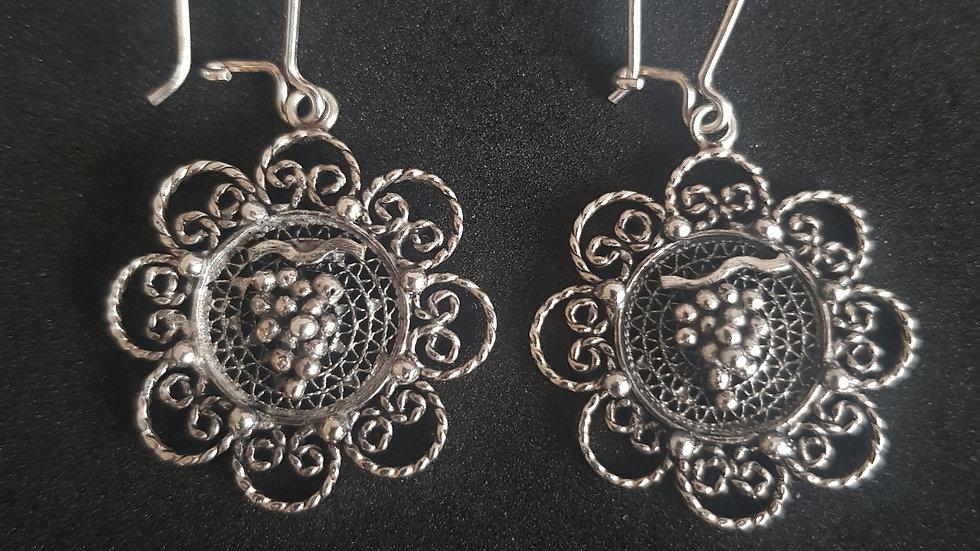 (NA-42) Earrings