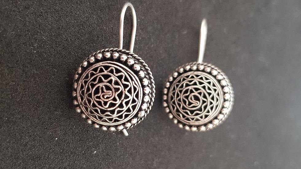 (NA-13) Earrings