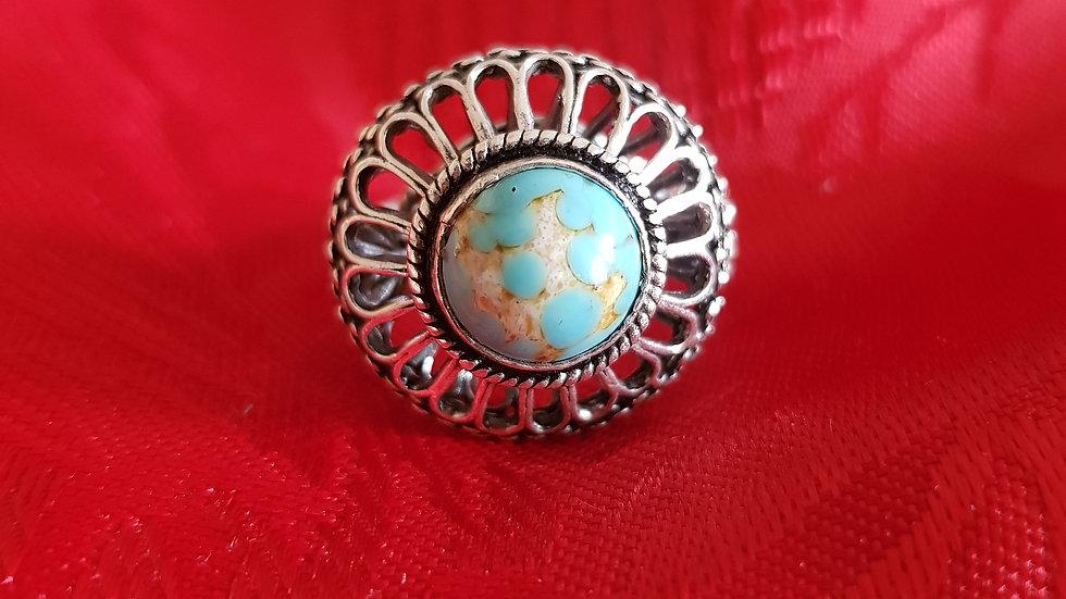 (PR-27) Ring Glass