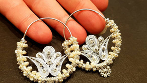 Part 2: History of filigree jewellery and accessories in Dalmatian folklore