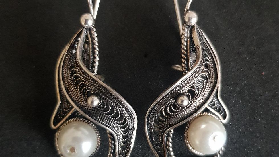 (NA-21) Earrings