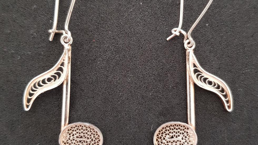 (NA-08) Earrings