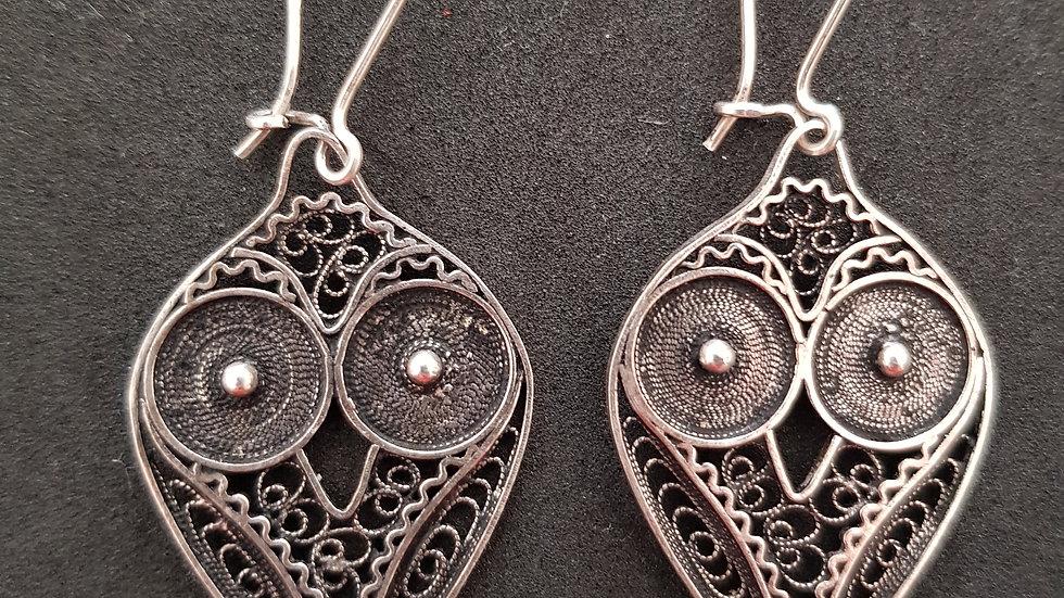 (NA-12) Earrings