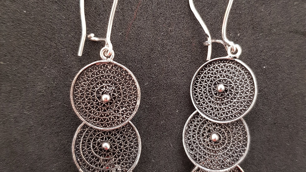 (NA-22) Earrings