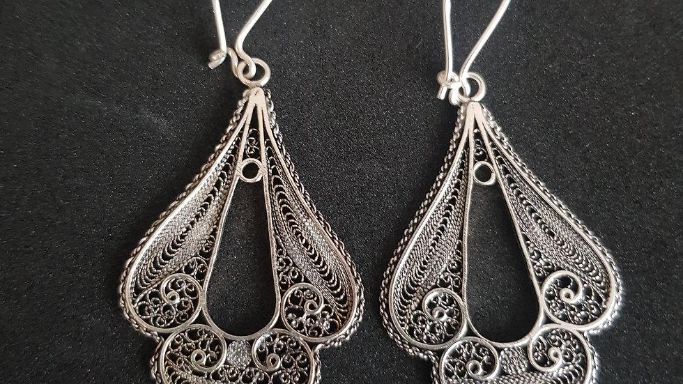 (NA-07) Earrings