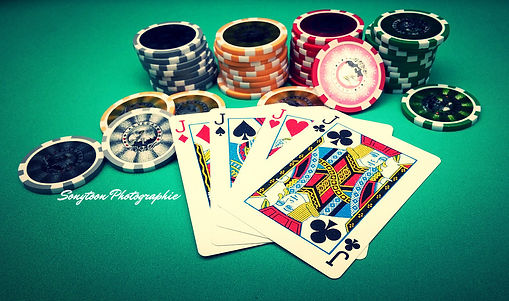 Club de poker de Sannois 95