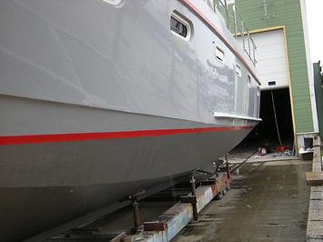 entretien reparation bateau le havre