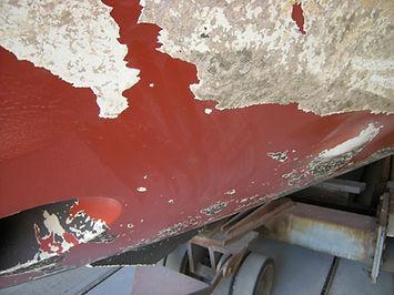 entretien bateau reparation moteur le havre