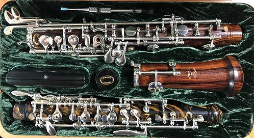 Howarth XL Coco Jazz Oboe