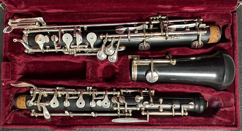Buffet 4052 Intermediate Oboe