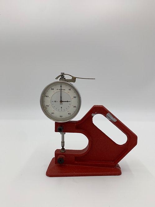 Large Cane Micrometer