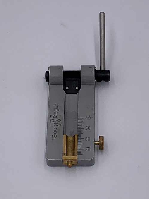 Preowned Rieger Oboe/ODA/EH Reed Tip Cutter