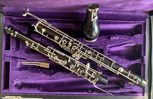Preowned Loree English Horn #IV6x