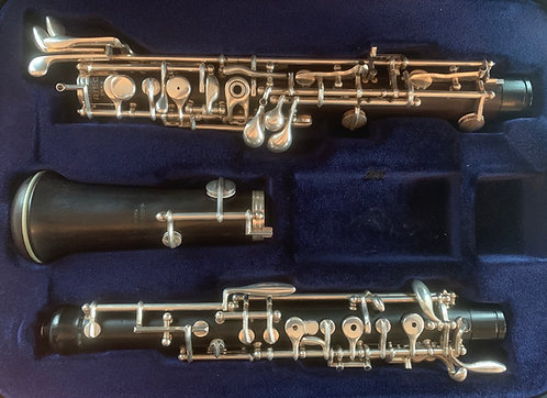 Riec Synthetic Top Oboe