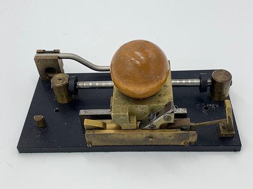 Preowned RDG USA Oboe Gouging Machine