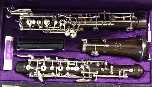Lorée AK Oboe with Lined Bore