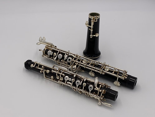Preowned Marigaux 901 Oboe #386xx