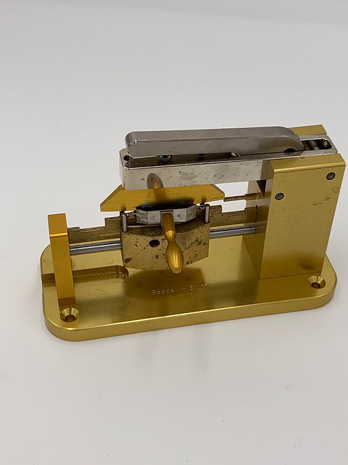 Preowned Reeds n' Stuff Oboe Shaping Machine #2