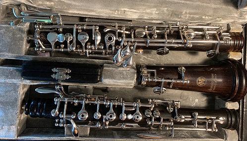 Monnig Albrecht Meyer Model Oboe, #472x