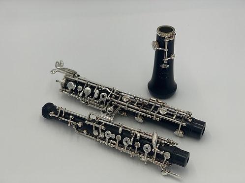 Preowned Loree Royal Oboe #UB3x